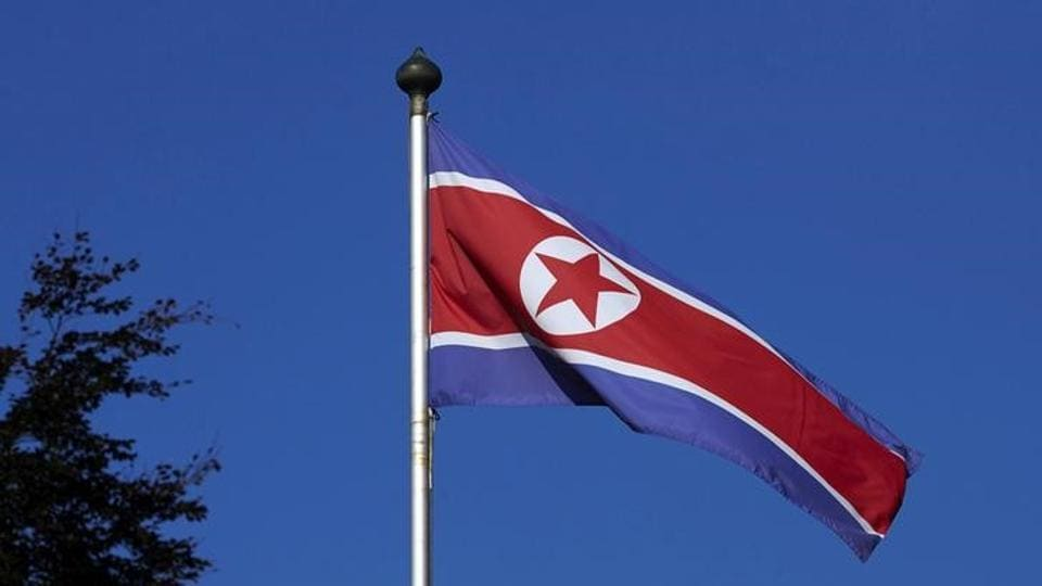 United Nations  accuses North Korea of violating sanctions