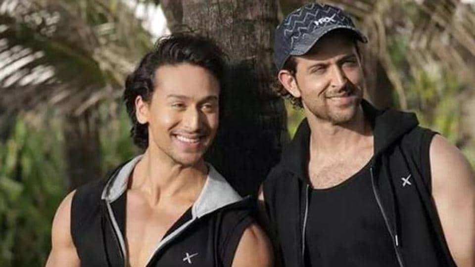 Hrithik Roshan Tiger Shroff S Action Film To Release On