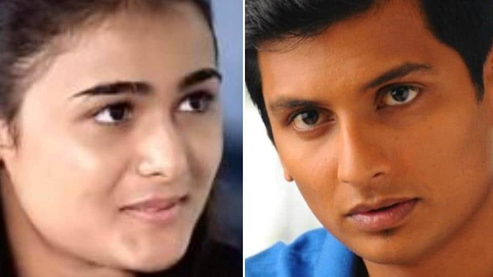 Jiiva and Shalini Pandey will star together in Gorilla.