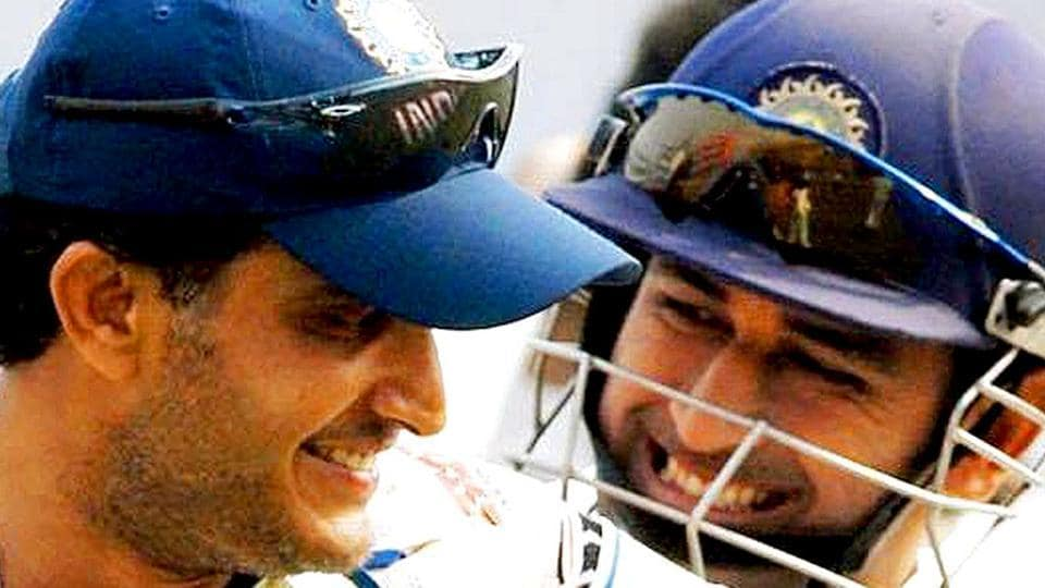 Sourav Ganguly has revealed he had turned down MSDhoni's offer to lead India in his final Test earlier in the day.