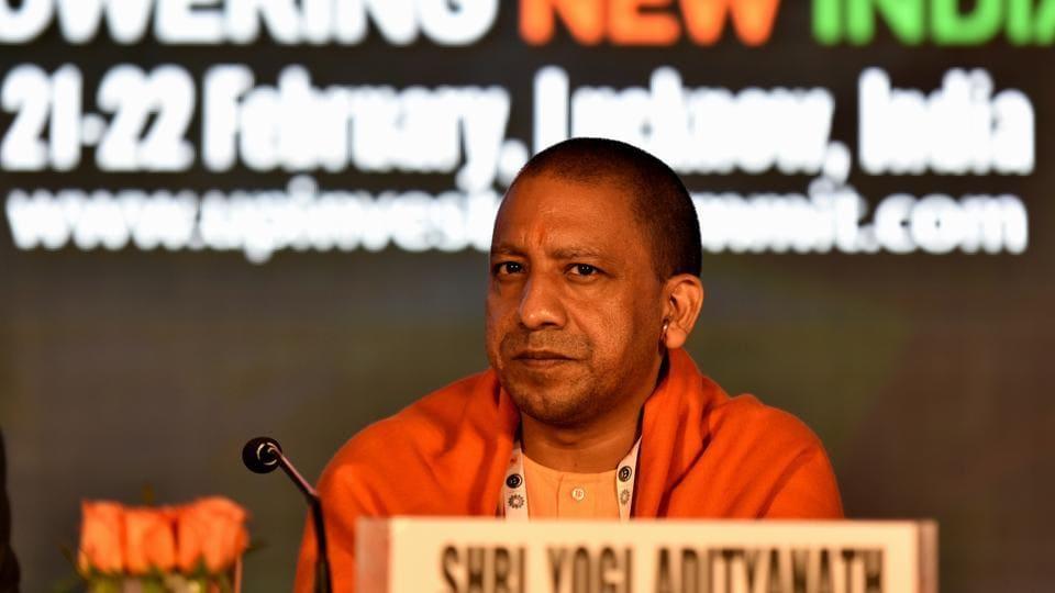 Yogi Adityanath,UP Chief Minister,Uttar Pradesh