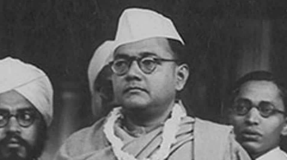 Netaji,Subhas Chandra Bose,British