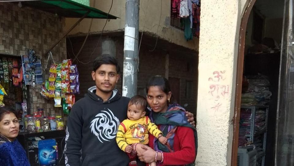delhi murder,inter-faith couple,raghubir nagar