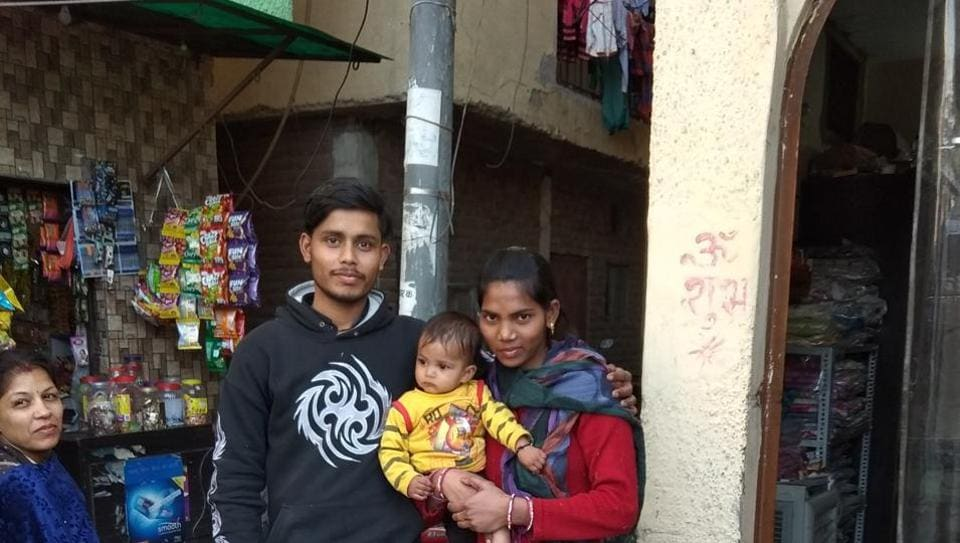 Mohammad Ishan and Heena Sonkar, who live in the same neighbourhood as Shehzadi