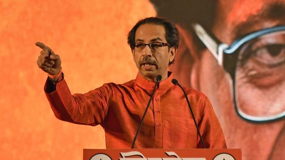 The Shiv Sena chief poked fun at Prime Minister Narendra Modi, saying that the benefits of the schemes announced by him hardly reach the masses.