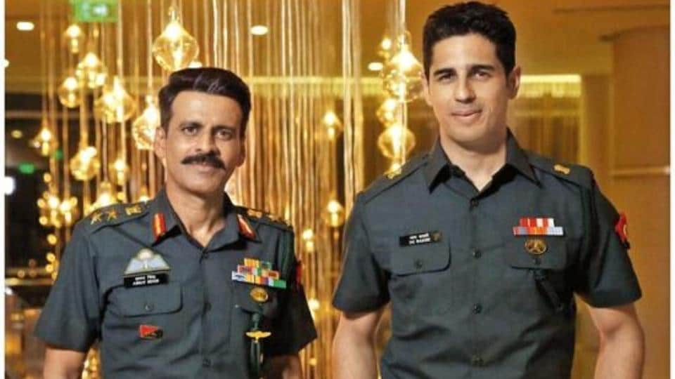 Neeraj Pandey's Aiyaary is set to release on February 9.
