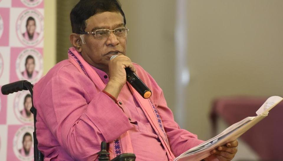 Founder-President, Janata Congress Chhattisgarh (J) Ajit Jogi