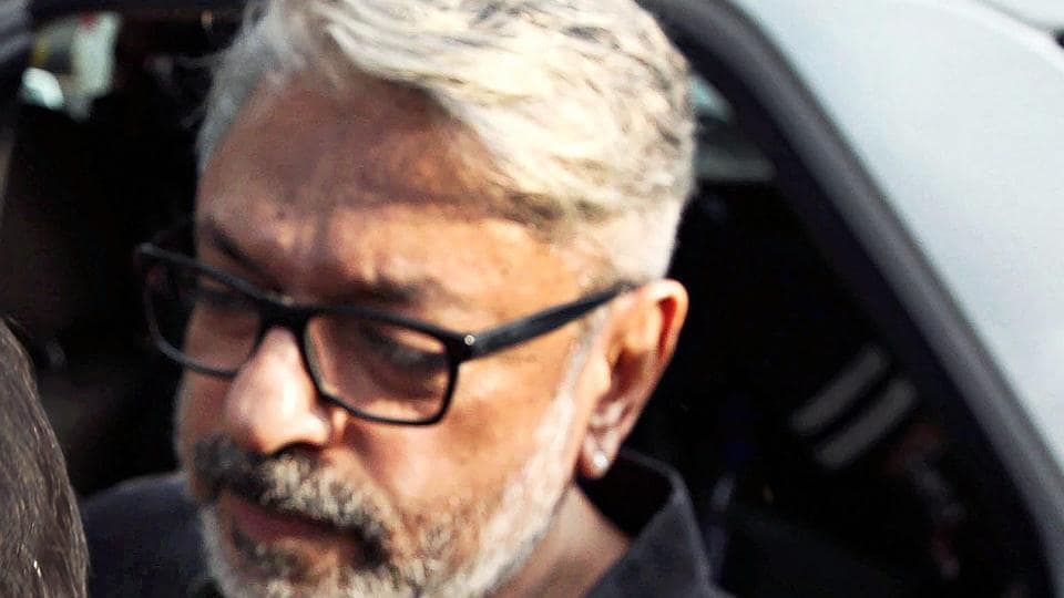 Film director Sanjay Leela Bhansali speaks about his struggle when he was still making Padmaavat and protests disrupted his filmmaking.