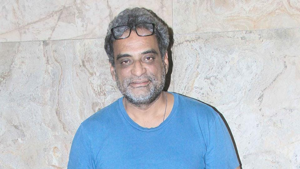 R Balki says he doesn't believe in terms like social responsibility cinema or parallel cinema.