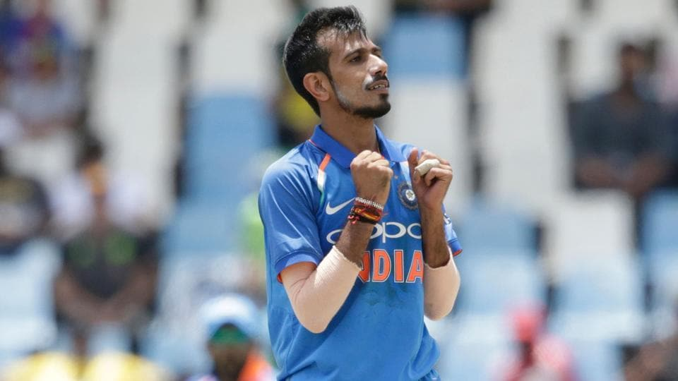 Indian bowler Yuzvendra Chahal was named Man of the Match for his five wicket haul against South Africa in the 2nd ODI at Centurion on Sunday.