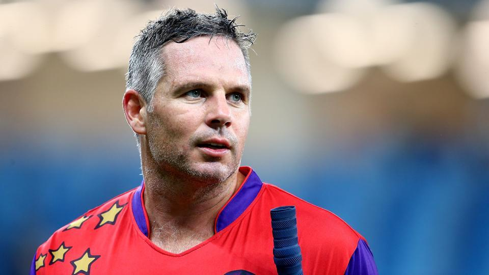 Brad Hodge played six Tests, 25 ODIs and 15 T20Is for Australia from 2005-2014 and remained associated with T20 tournaments such as BBL and the Indian Premier League (IPL)