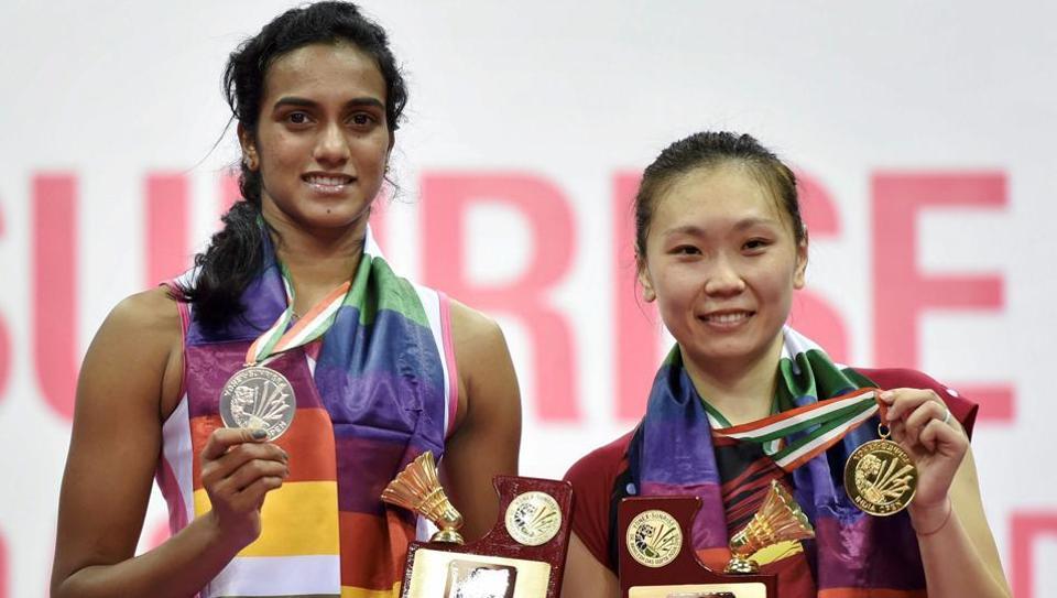 India Open badminton,India Open,PV Sindhu