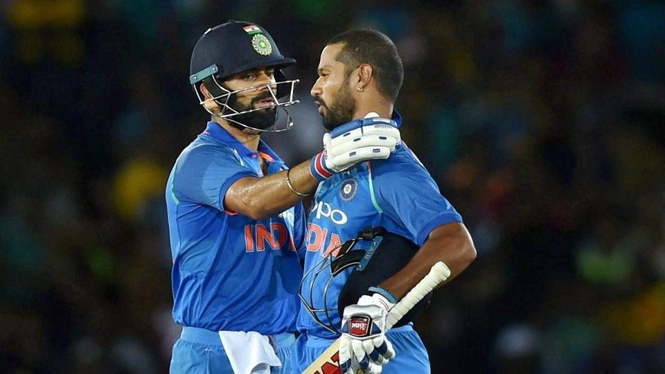 Live cricket score,India vs South Africa,2nd ODI