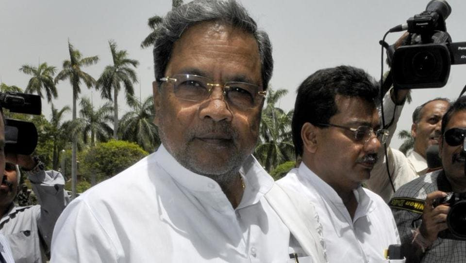 Karnataka chief minister Siddaramaiah asserted that Modi's visit or rally would have no implications in the state.
