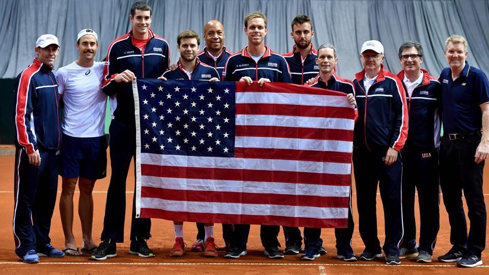 Davis Cup,Davis Cup quarterfinals,Davis Cup world group