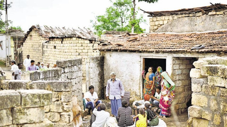 Dalits,Tribals,Atoricty cases