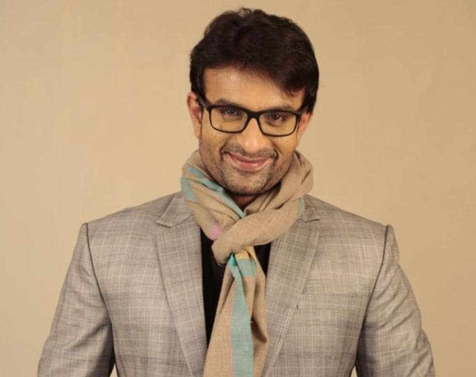 Actor Abhijeet Satam has made a comeback on television with Shatda Prem Karave