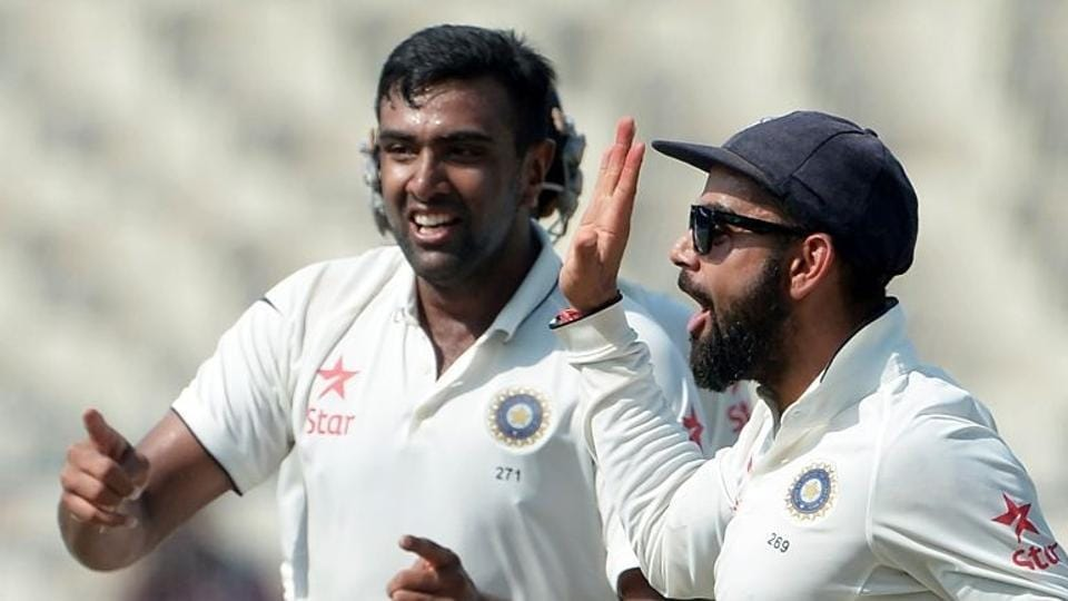 Ravichandran Ashwin said Indian cricket team skipper Virat Kohli will look to win from any situation and that was evident in the Test series against South Africa cricket team.
