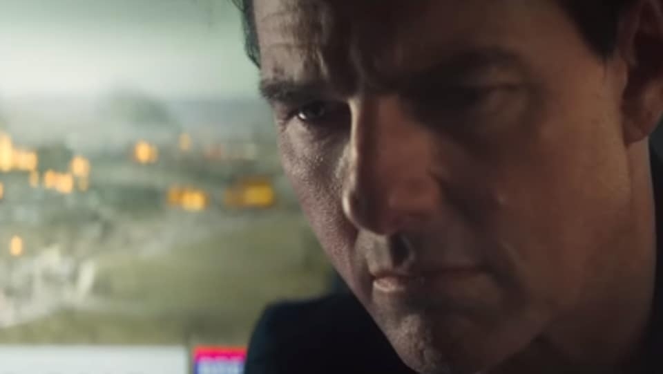 Mission Impossible Fallout,Mission Impossible Fallout trailer,Mission Impossible