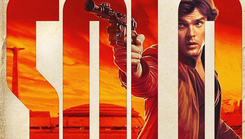 Solo: A Star Wars Story will hit the screens on May 25, 2018.