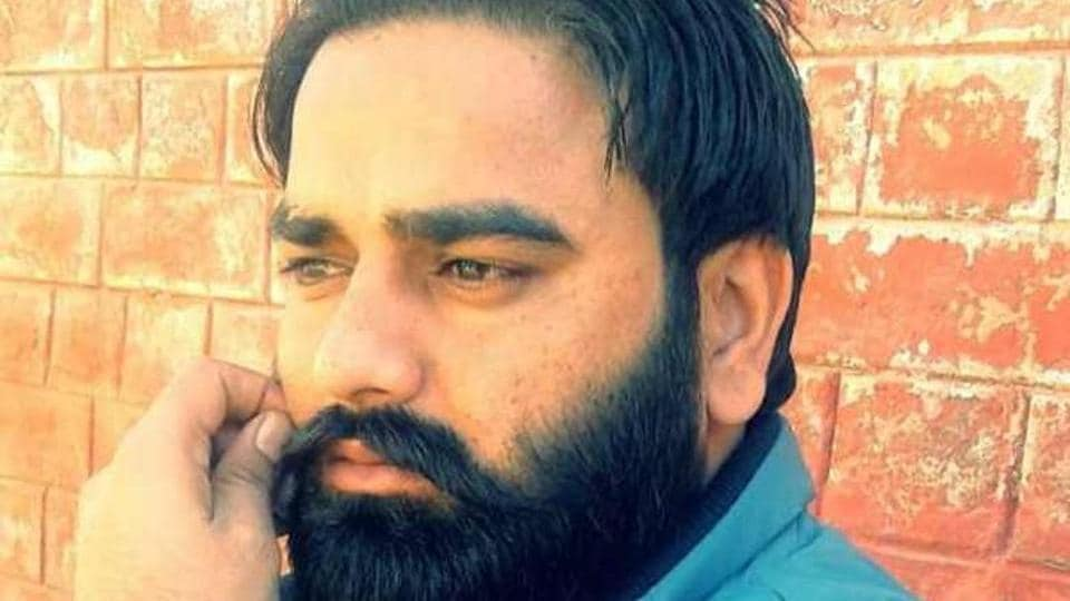 Punjab's most wanted gangster Harjinder Singh, alias Vicky Gounder, and key aide Prema Lahoria were killed in an encounter on near the Punjab-Rajasthan border earlier this month, police said.