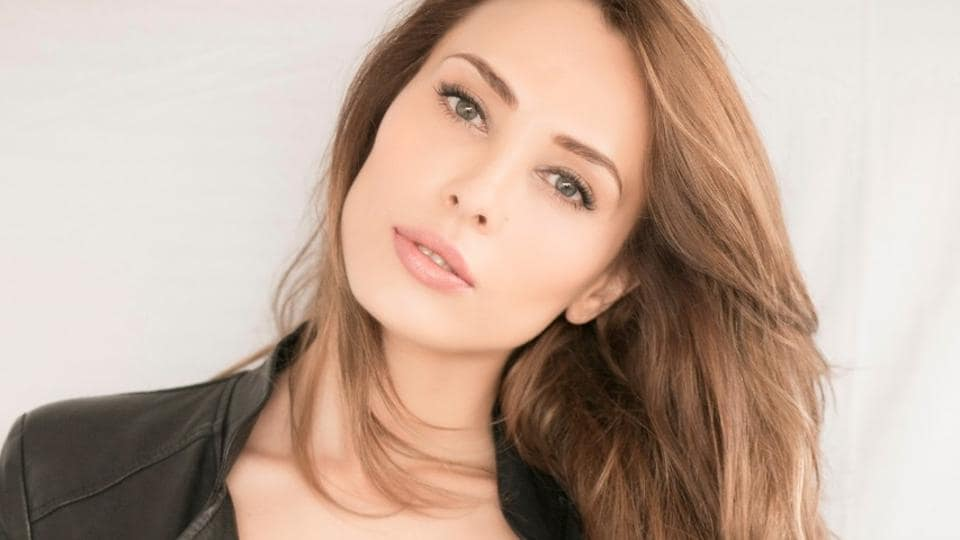 Model-actor Iulia Vantur has recently recorded a single, titled Harjai, with actor-host Maniesh Paul.