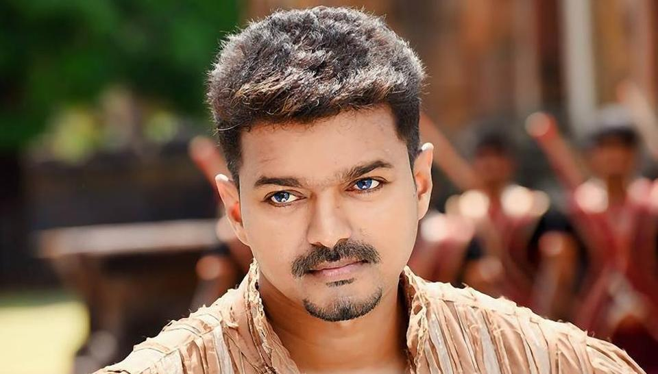 Vijay and Murugadoss have worked innseveral films together such as Thuppakki (2012) and Kaththi (2014).