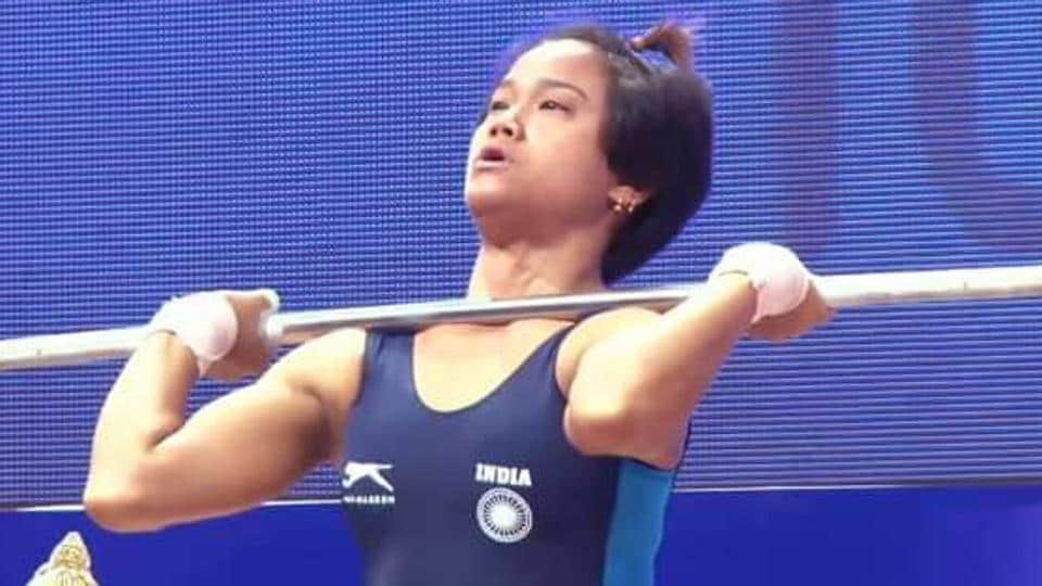 Khelo India Games,Ormila Devi,44kg category weightlifting