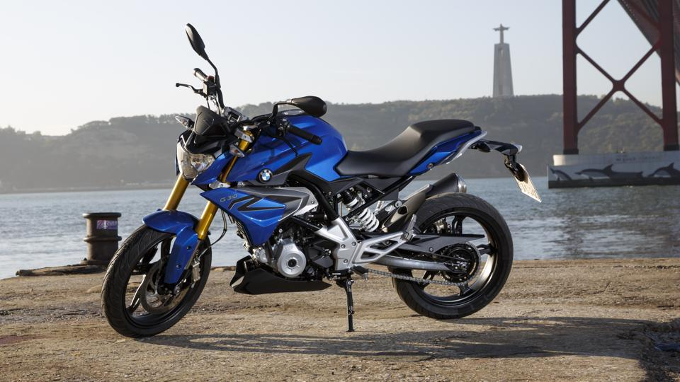 Other than the BMW G 310 R, there will be a slew of new bikes that will be unveiled at the Auto Expo 2018.
