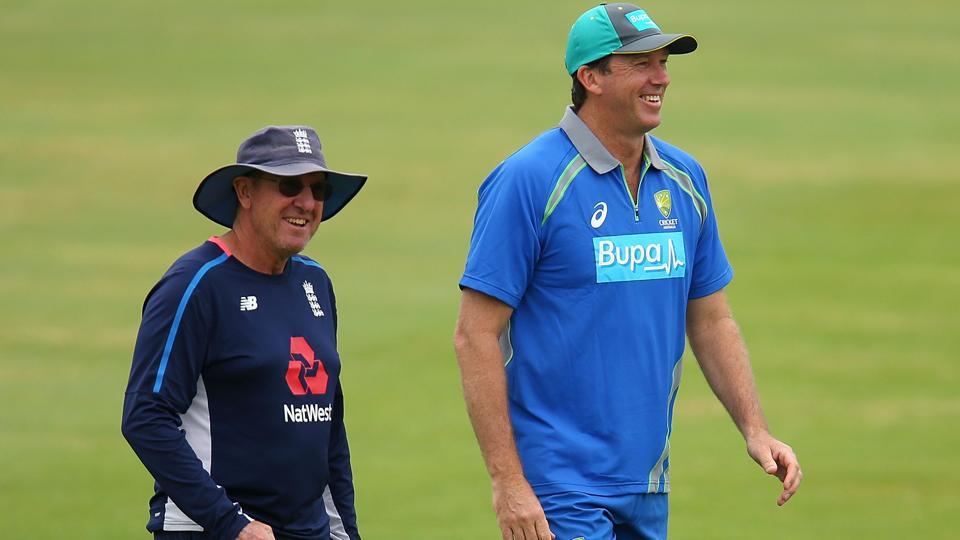 Glenn McGrath,England cricket team,ICC World Cup 2019