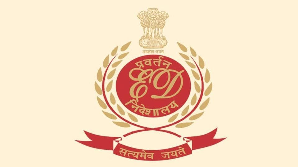 Enforcement Directorate's action is first-of-its-kind against such criminals under the anti-money laundering laws.