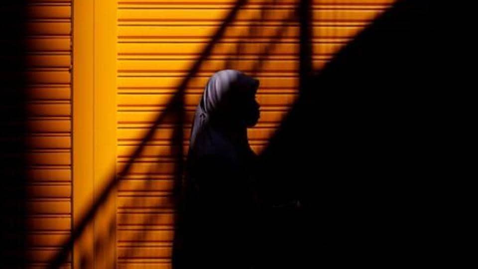 Sadiya Anwar Shaikh, 18, said she had gone to Srinagar with her mother for admission to a local nursing college.