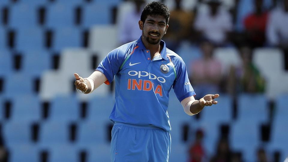Jasprit Bumrah and Harmanpreet Kaur are a part of the Forbes India 30 Under 30 list, a list that celebrates 'twenty-somethings who are shaping the new India'.