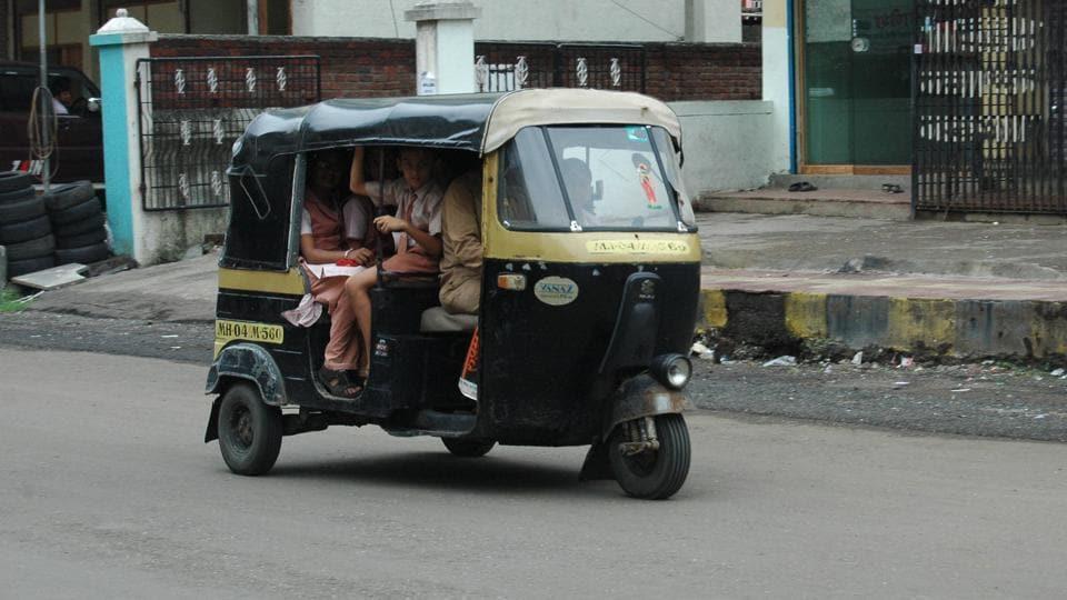 Pune,auto,autorickshaw