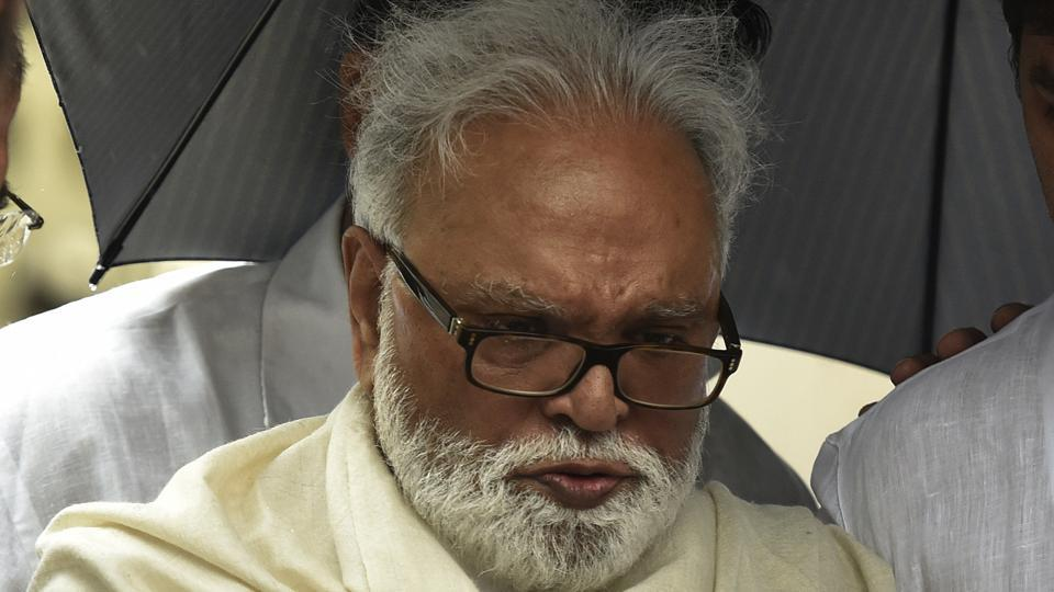 Chhagan Bhujbal was arrested in March 2016.