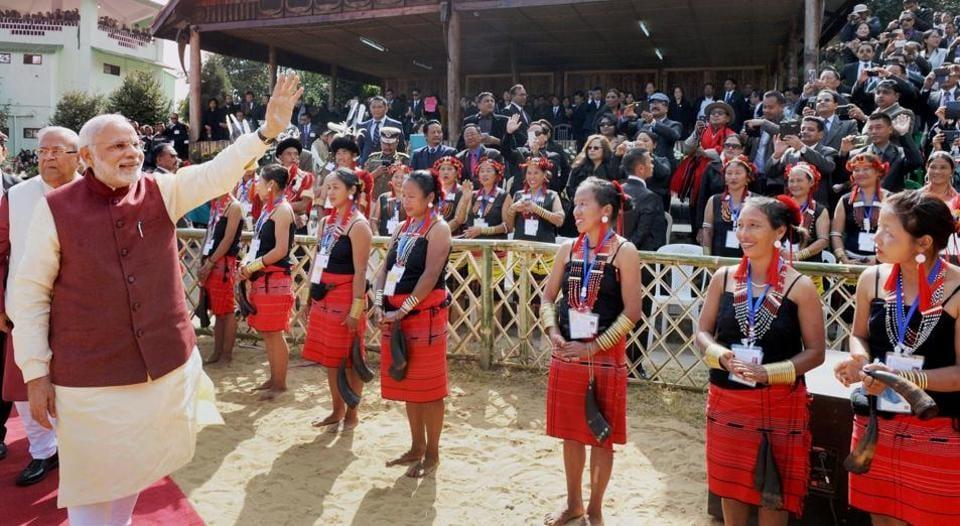 Nagaland,Nagaland Election 2018,Voters