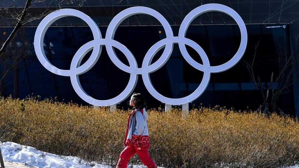 Russian athletes appeal Olympic ban in late push to compete