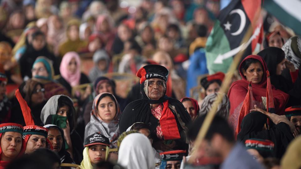 Pakistan People's Party,PPP,Pakistan