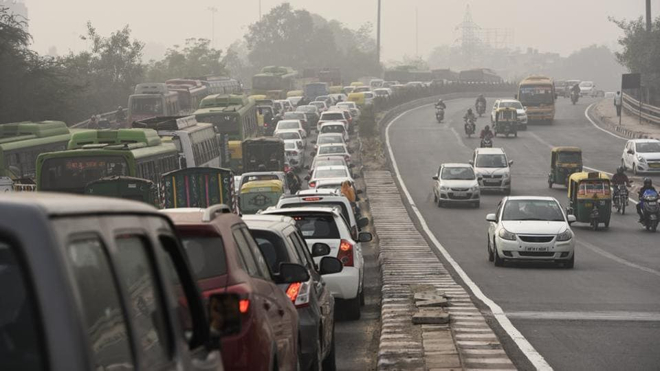 Delhi moves to scrap vehicles older than 15 years from next year ...