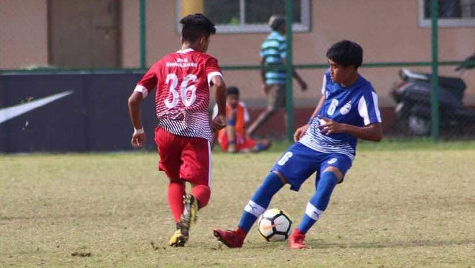 DSKShivajians FC,Bengaluru FC,Premier Cup 2018 final