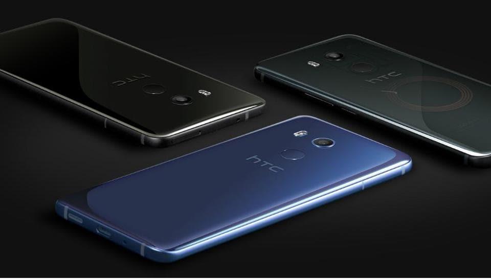HTC,HTC U11+,HTC U11+ India