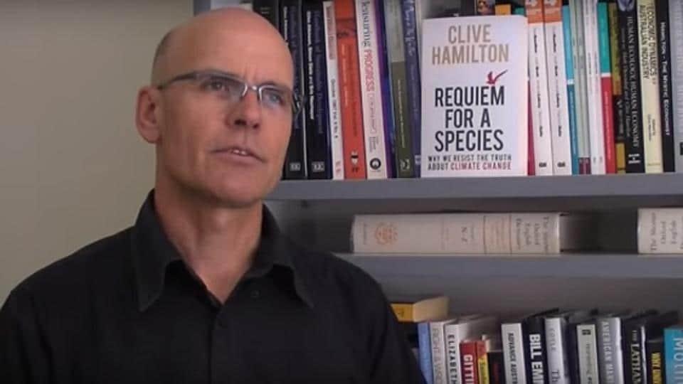 Clive Hamilton,Clive Hamilton China book,Silent Invasion: China's Influence in Australia