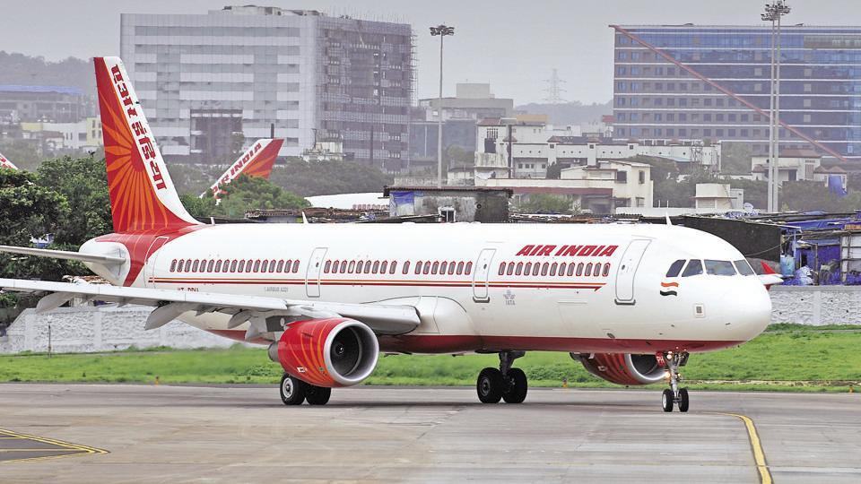 The flights will be operated by national carrier Air India.