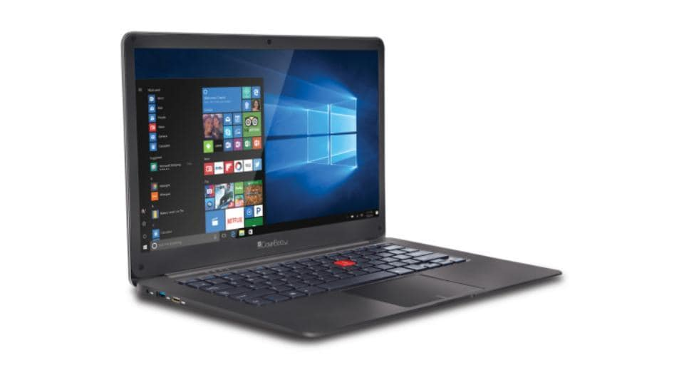IBall CompBook Premio v2.0 budget laptop launched in India