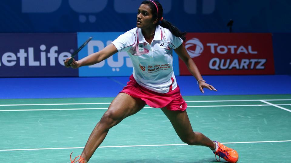 PV Sindhu,Saina Nehwal,Ashwini Ponnappa