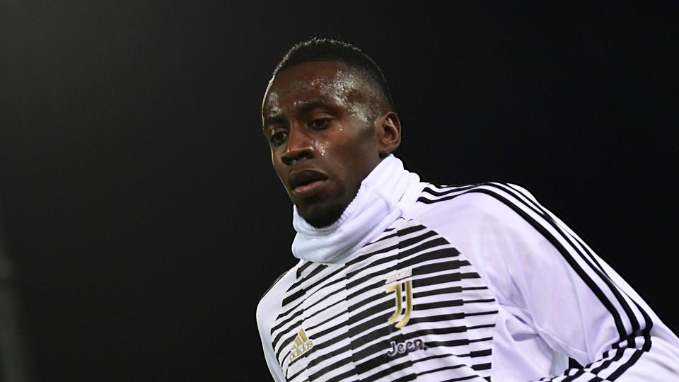 Juventus' French midfielder Blaise Matuidi is likely to miss the club's Champions League clash against Tottenham Hotspur due to a thigh injury.
