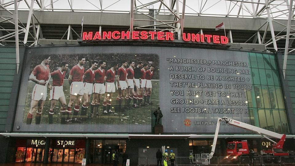 Manchester United,Munich air disaster,Busby babes