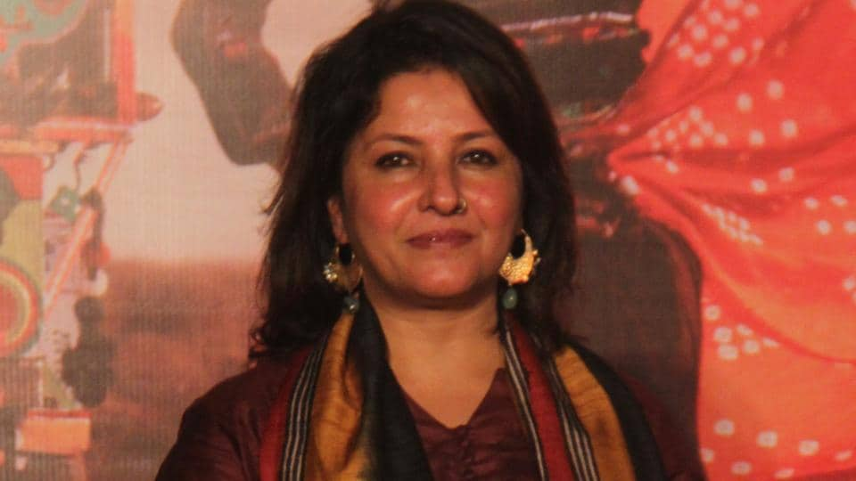 Filmmaker Leena yadav is working with senior actor Rishi Kapoor in her next film, Rajma Chawal.