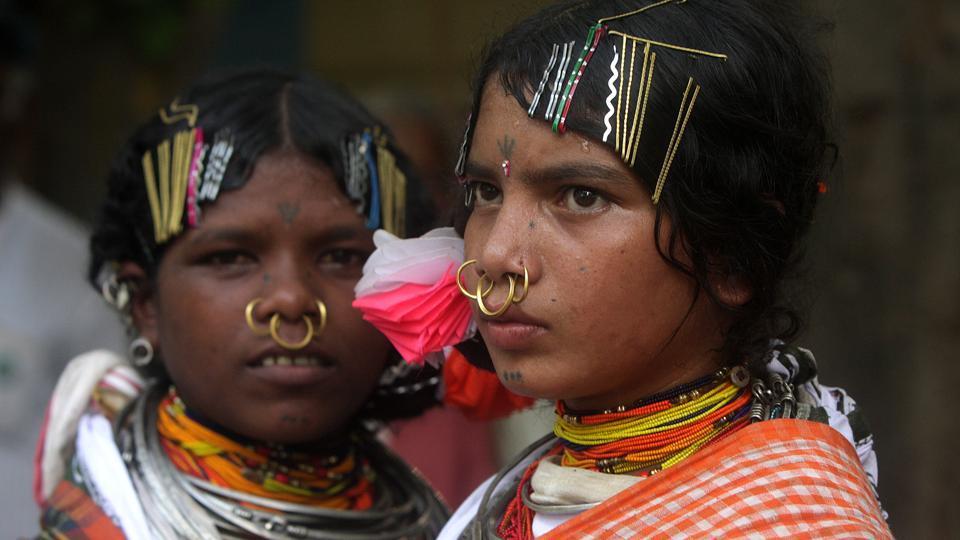 Tribal,TRIFED,MSP