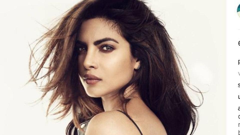 Desi girl Priyanka Chopra is single now